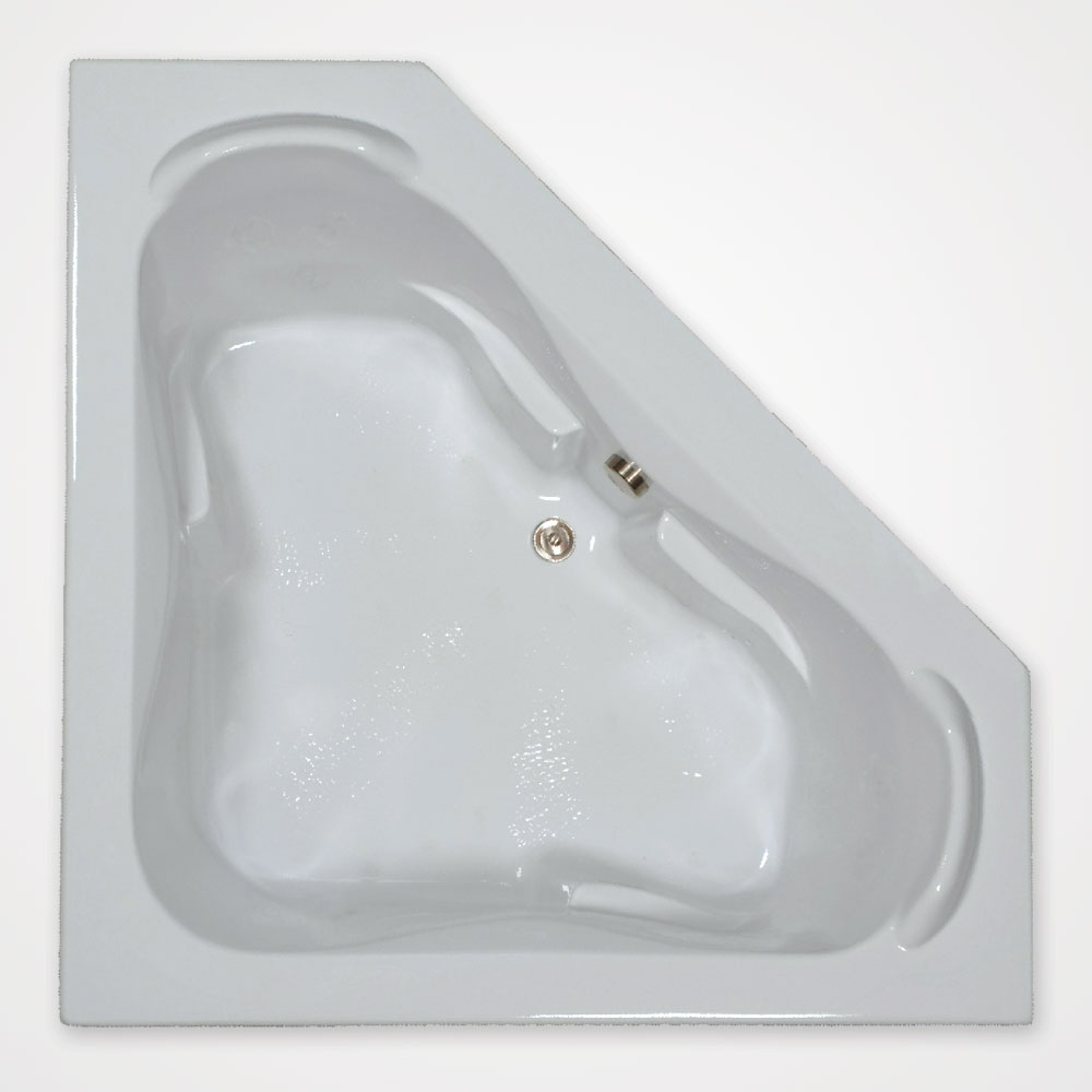S6060 Soaking Bathtub | Watertech Whirlpools and AirbathsWatertech ...
