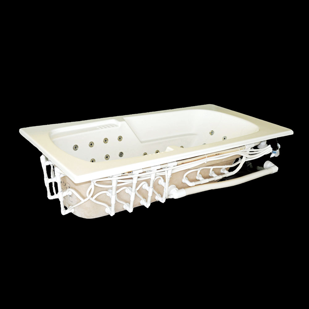 7236ptb Physical Therapy Bathtub Watertech Whirlpool
