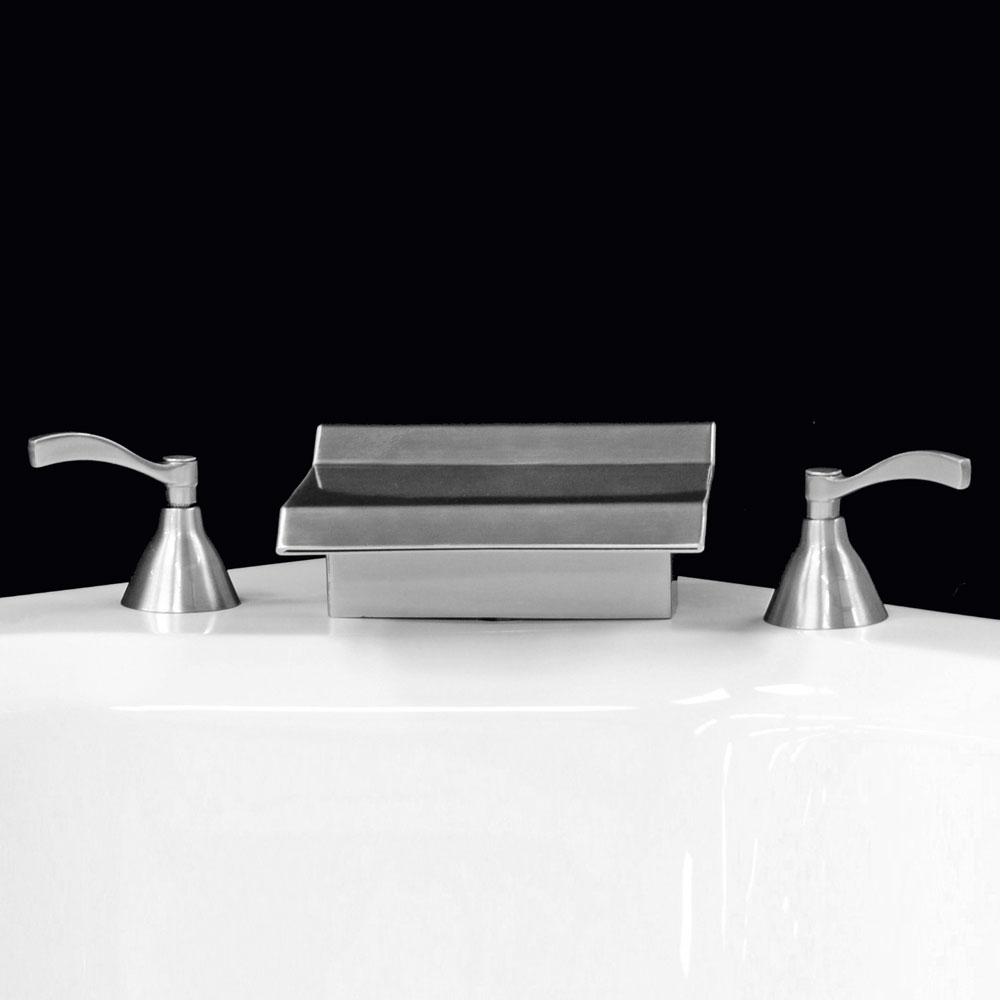 3 Piece Waterfall Faucet | Watertech Whirlpools and ...