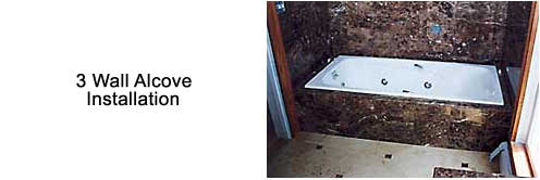 Installation Instructions For Whirlpool Air Jetted And
