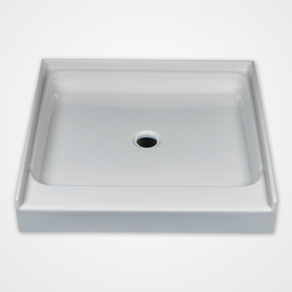 3ft Shower Base Watertech Whirlpools And