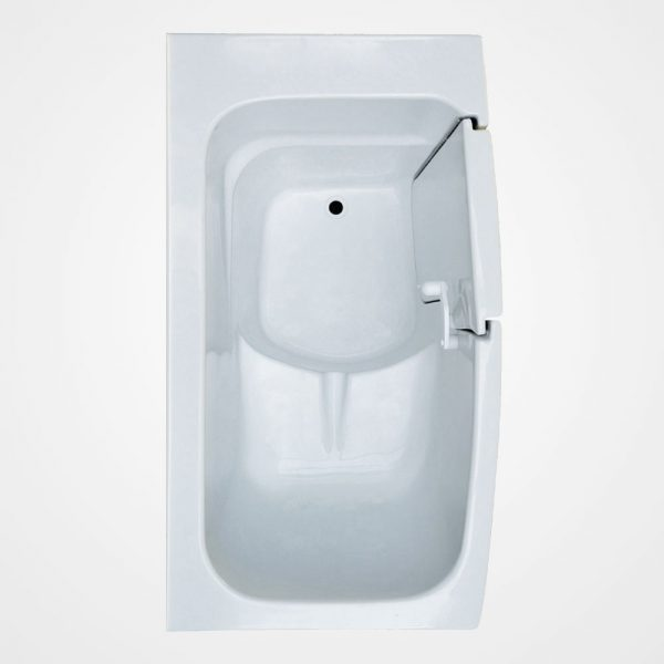 S5330 Walk-in Soaking Bathtub by WatertechWatertech Whirlpools and ...